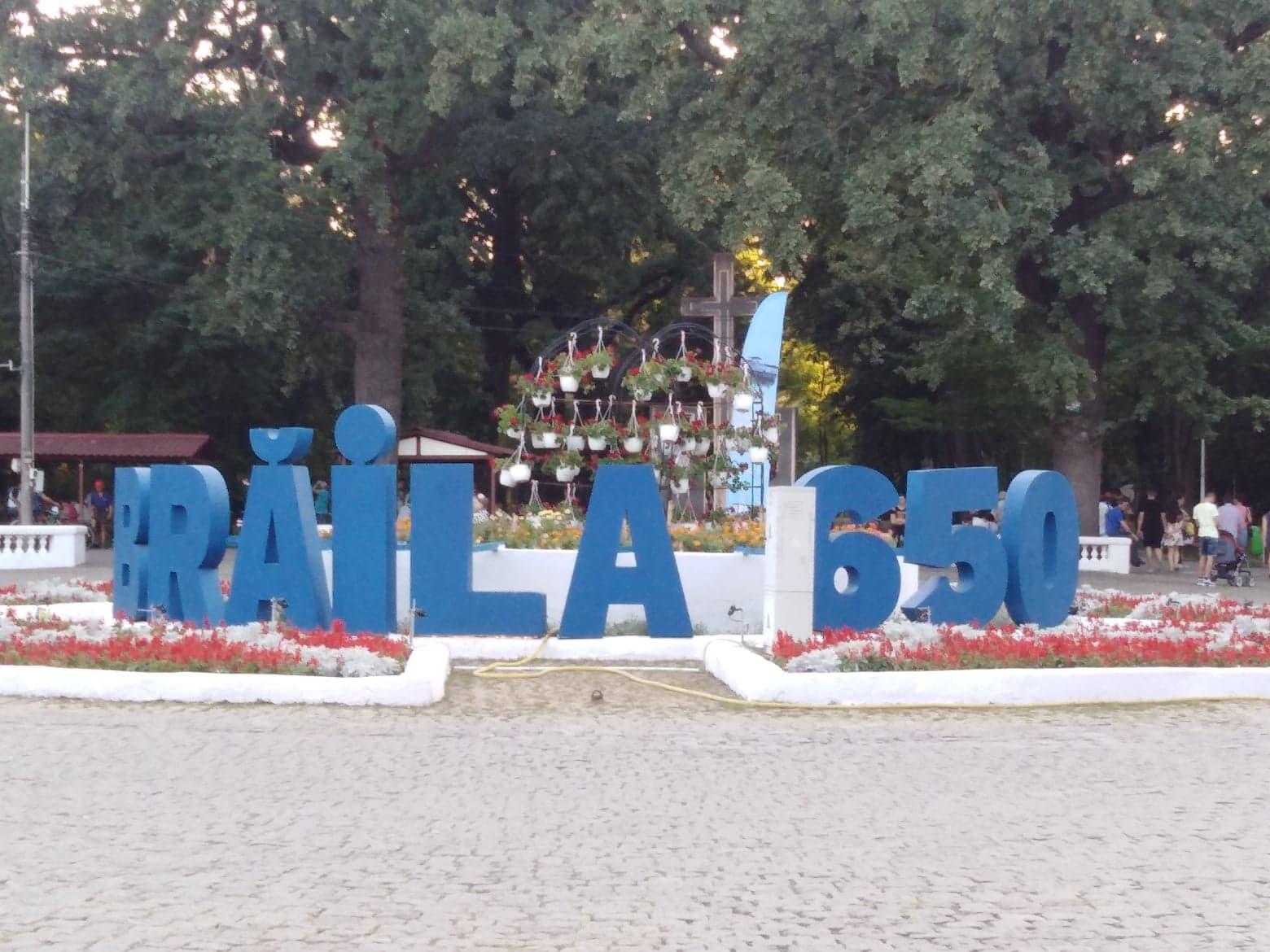 Braila City Guide Tour 4c4